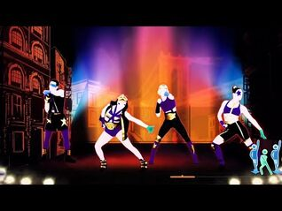 Another One Bites The Dust - Queen - Just Dance 2021