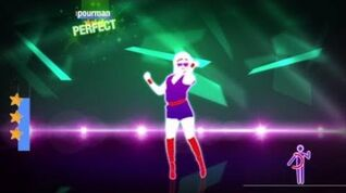 Heart of Glass - Just Dance 2019