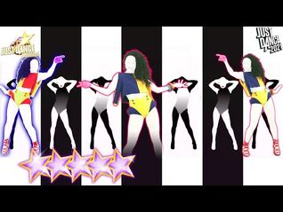 Just Dance 2021 Unlimited-Single Ladies (Put a Ring on It)5Stars (13K) Xbox ONE Gameplay 4K 60FPS