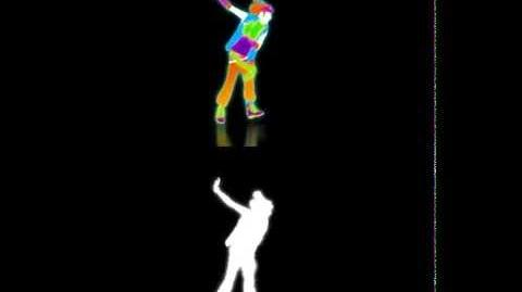 Party Rock Anthem - Just Dance 3 Extraction