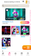 Rockafeller jdnow menu phone 2020