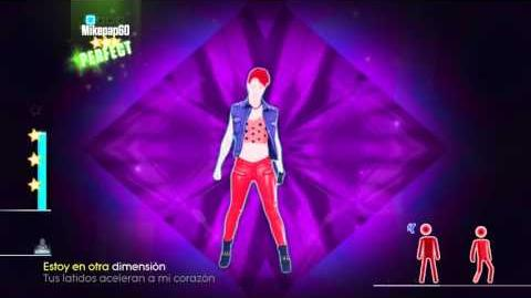 Bailando (Mashup) - Just Dance 2015