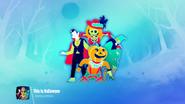 HalloweenQUAT jd2018 kids load