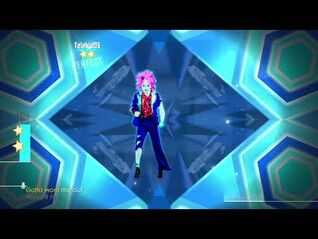 Just Dance 2016 - Stuck on a Feeling (MASHUP) by Prince Royce (4 Stars)