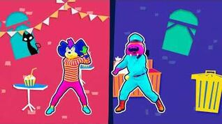 Just Dance 2019 Where Are You Now - ALTERNATE NO GUI