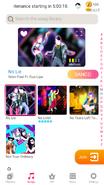 Nolie jdnow menu phone 2020