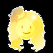 Biggirl golden ava