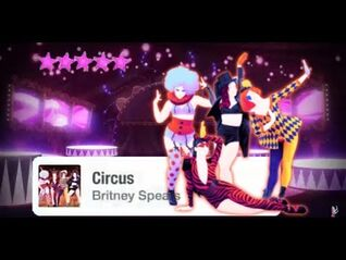 Circus - Just Dance 2019 (Unlimited)