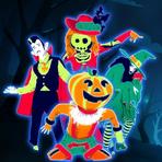 Halloweenquat jd3 cover generic