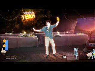 Just Dance 2019 (Unlimited) Isidora