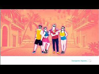 Just Dance 2020 - Despacito - Megastar