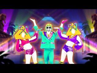 Just Dance 2021 - Alexandrie Alexandra - No Hud