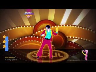 Soul Searchin Groove Century Just Dance 2019 ( Unlimited ) 5 étoiles
