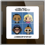 Thebeginning bep cover generic wii