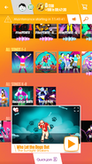 Dogsout jdnow menu phone 2017