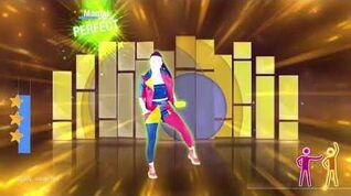 Domino Jessie J Just Dance 2019 ( Unlimited ) MEGASTAR 5 étoiles