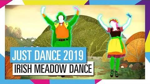Irish Meadow Dance (Kids Mode) - Gameplay Teaser (UK)