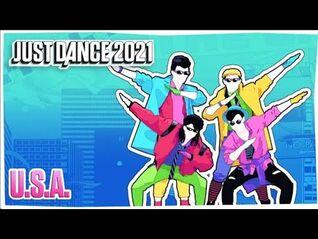 Just Dance 2021 - U.S