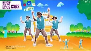 Just Dance Now Wheels On The Bus - 5 stars PC Opera