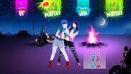 Dieyoungdlc jd2014 promo gameplay