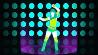Just Dance 3 NOGUI Boom