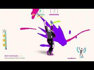 Lush Life - Just Dance 2020