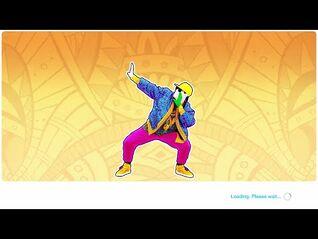 Magenta Riddim - DJ Snake - Just Dance 2021