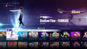 Stadiumflowfan jd2016 menu