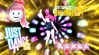 Just Dance - Just Dance 2018