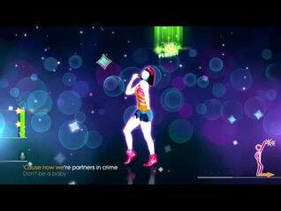 Just Dance 2014 - Waking Up In Vegas