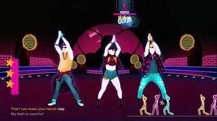 Just Dance 2019 - HandClap - 5 stars