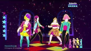 Le Bal Masqué - Just Dance 2020