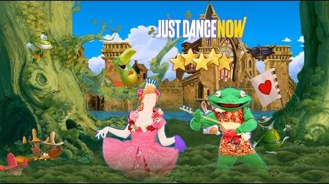 Love Is All - Just Dance Now