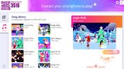 Merrychristmaskids jdnow menu computer 2020