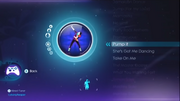 Pumpitar jd3 menu xbox