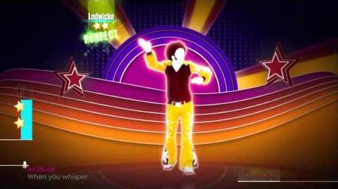 That's the Way (I Like It) - Just Dance 2016