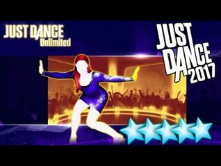 5☆ Stars - Gimme! Gimme! Gimme! (A Man After Midnight) - Just Dance 2017 - Kinect