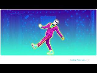 Fancy Footwork - Chromeo - Just Dance 2021
