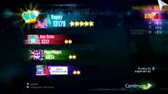 Gangnamstyledlc jd2015 score