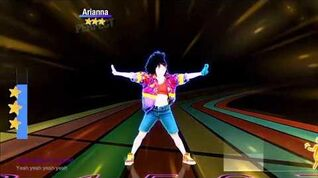 Ghostbusters (Sweat Mode) - Just Dance Unlimited - 5 Stars