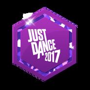 JD8 badge 2
