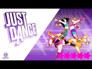 Just Dance Now - Que Tire Pa Lente - Daddy Yankee - Megastar -