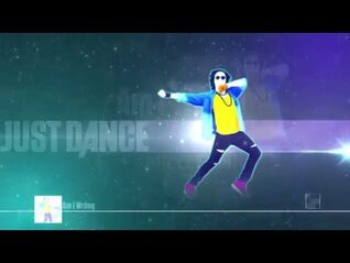 Just Dance Unlimited - Am I Wrong - Nico & Vinz