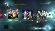 Robotrock jd2015 menu