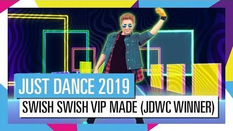 Swish Swish (VIPMADE) - Gameplay Teaser (UK)