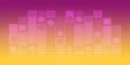Domino map bkg
