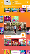 Gentleman jdnow menu phone 2017