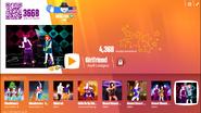 Girlfriend jdnow menu updated