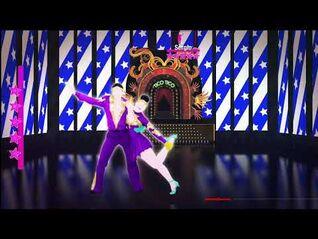 Just Dance 2020 - Unlimited - Tico-Tico No Fubá (All Perfect)