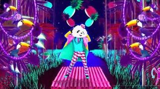 Just Dance Now - Daddy Cool JDN Preview